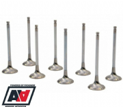 Subaru Exhaust Valves Supertech Inconel Road Race